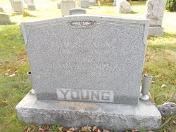 Raymond Young