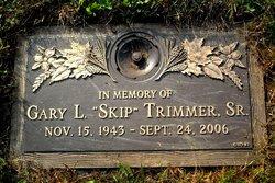 Gary Lee Skip Trimmer