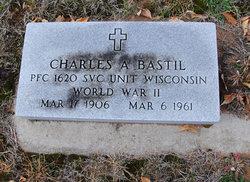 Charles Arthur Bastil