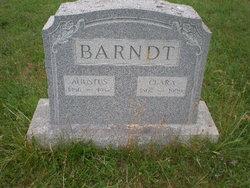 Augustus Barndt