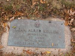 Dean Alfred Kellem
