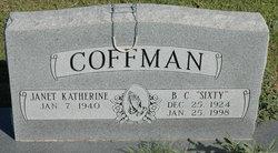 Bilbrey Craig Coffman