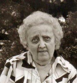 Irene Lillian <i>Kemper</i> Booth