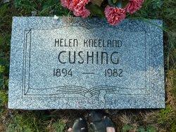 Helen K. <i>Smith</i> Cushing