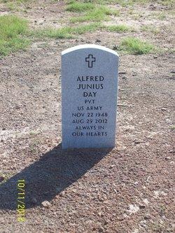 Alfred Junius Day