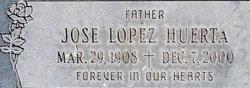 Jose Lopez Huerta