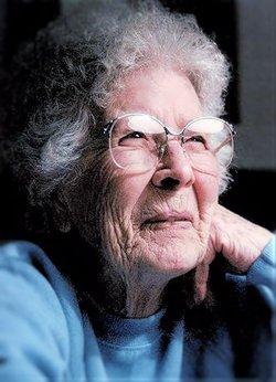 Opal Mildred <i>Brown</i> Blaine