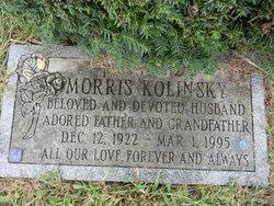 Morris Kolinsky