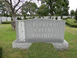 Benjamin Greene
