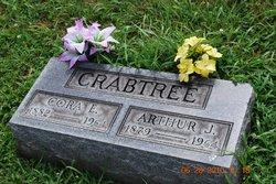 Arthur Jordan Crabtree