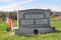 SMN Raymond C. Ray Grant