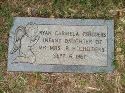 Ryan Carmela Childers