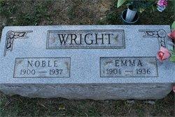 Emma <i>Meyer</i> Wright