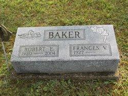 Robert E Baker