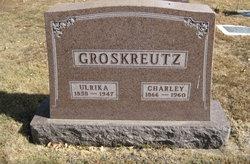 Ulrika <i>Holtz</i> Groskreutz