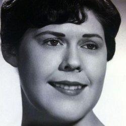 Anita May <i>VanDeventer</i> Bever