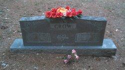 Della May <i>Jones</i> Crow