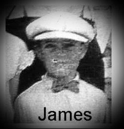 James William Jim Moore