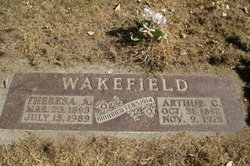 Arthur C. Wakefield