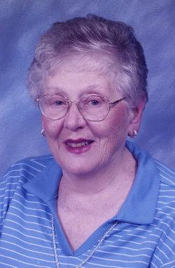 Eileen Murrell Horton