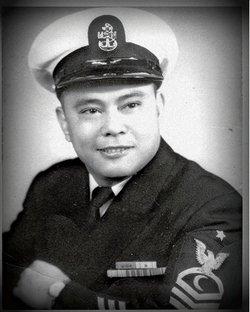 Pedro Santos Aguon