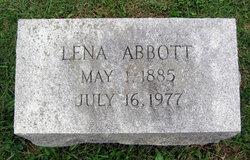 Lena Abbott