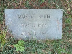 Mozell Reed