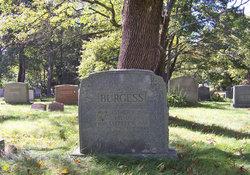 Everett W. Burgess