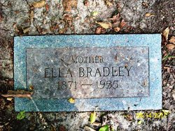 Ella <i>Winton</i> Bradley