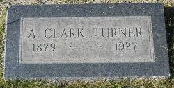 A. Clark Turner