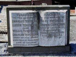 Mary Mitchell <i>Brown</i> Conacher