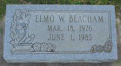 Elmo W. Beacham
