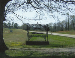 Lutts Cemetery