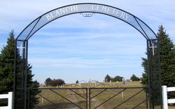 Blanche Cemetery