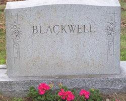 Lillian Rae <i>Burt</i> Blackwell