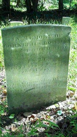 Cornelius Bowman, Jr