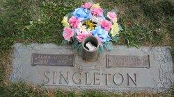 Charles William Singleton