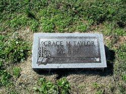 Grace May <i>Sifford</i> Taylor