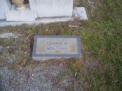 George Hilliard Burton