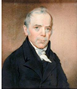Philip Gadsden, I