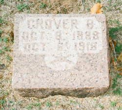 Grover Benjamin Bannister