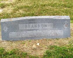 Grace <i>Imhoff</i> Brannon