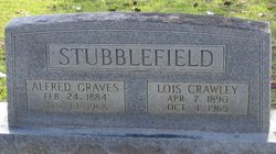 Alfred Graves Stubblefield