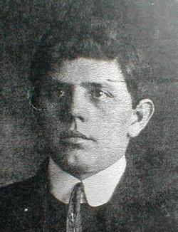 Benjamin Walter Boone