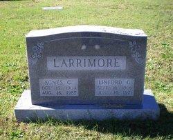 Agnes Larrimore