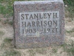 Stanley H. Harrison