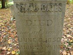 Isaac Gates