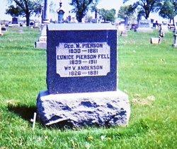 William V. Anderson