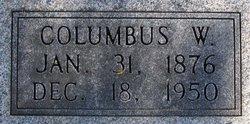 Columbus Warren Loy
