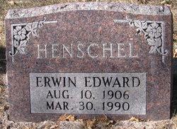 Erwin Edward Henschel